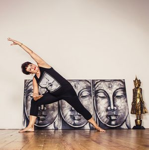 Yoga, Pilates & Meditation